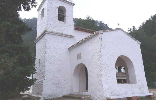 Ermitage de San Blas
