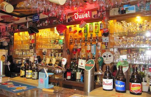 Au Brasseur Tavern