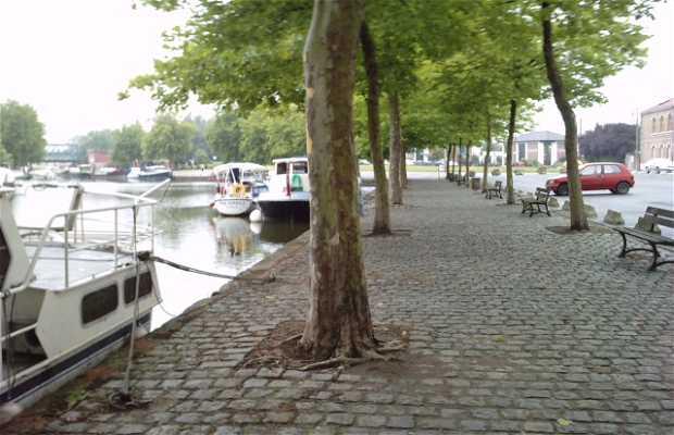 Puerto de Cantimpré