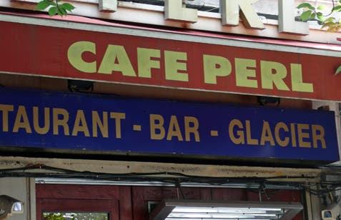 Café Perl