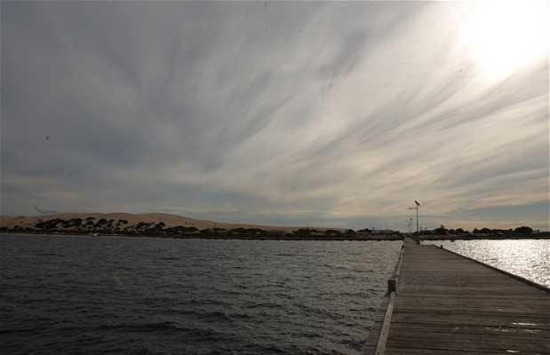 Bahía de Fowlers