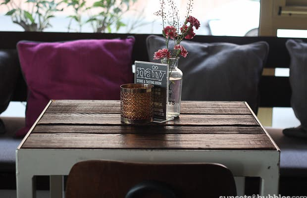 Naiv Store & Tasting Room
