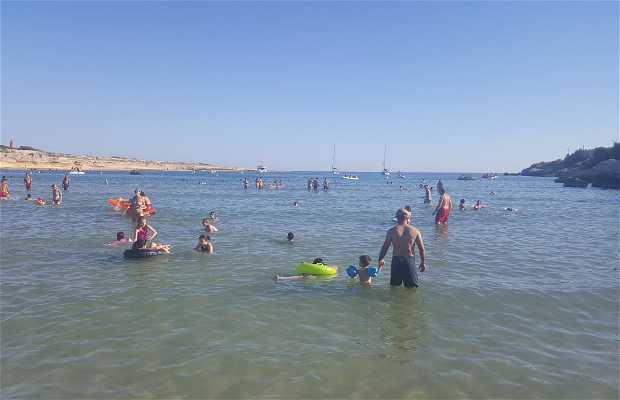 Carro Beach