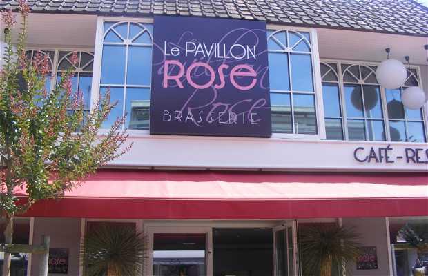 Le pavillon rose
