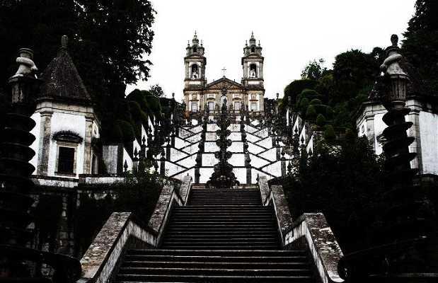 Sanctuaire de Bom Jesus do Monte