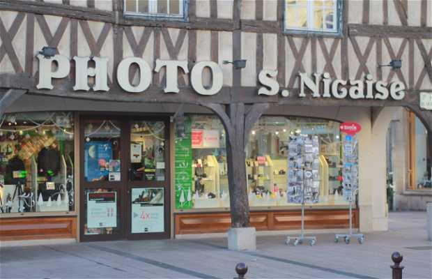 Boutique Photo Nicaise