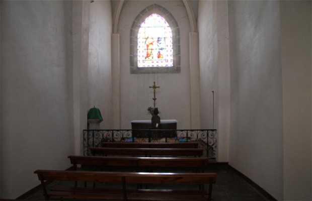 La Capilla de San Bartolomé