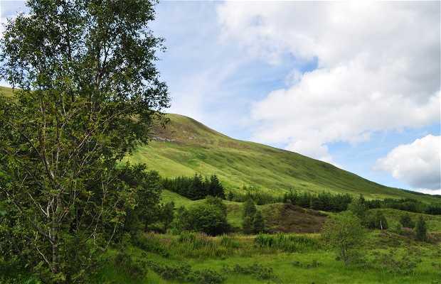 Glen Lochy