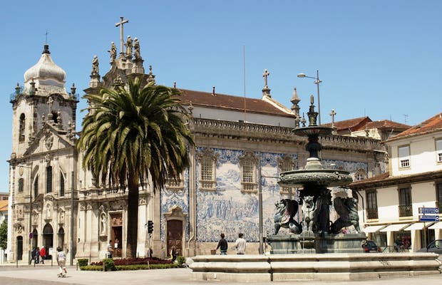 Praça de Gomes Teixeira
