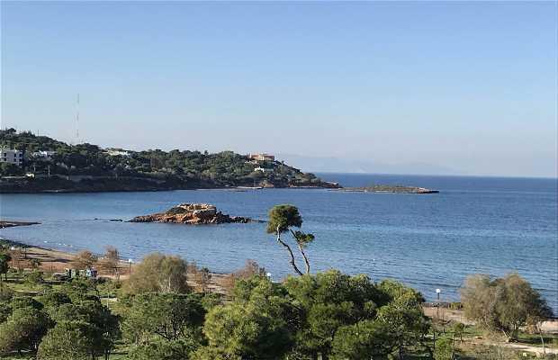 Playa de Glifada