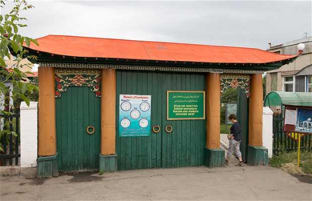 Mezquita Dungan