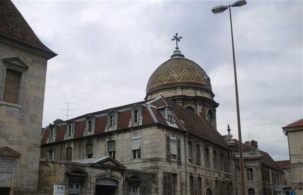 Hospital Saint Jacques