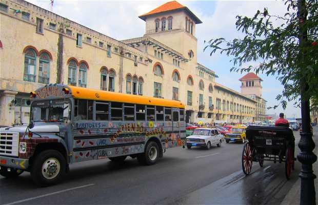 Aduanas de la Habana