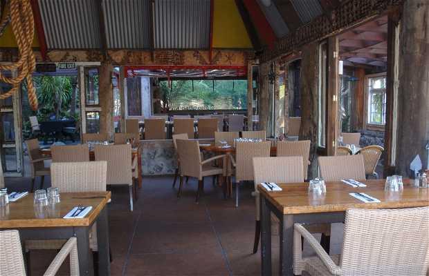 Schnappa Rock Restaurant