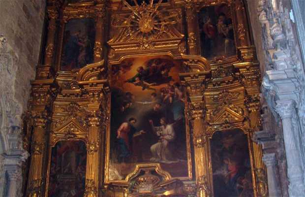 Collegiate Church of Nuestra Señora del Manzano