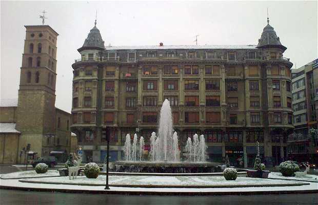 Las calles de León