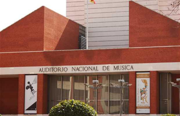 Auditorio Nazionale di Musica