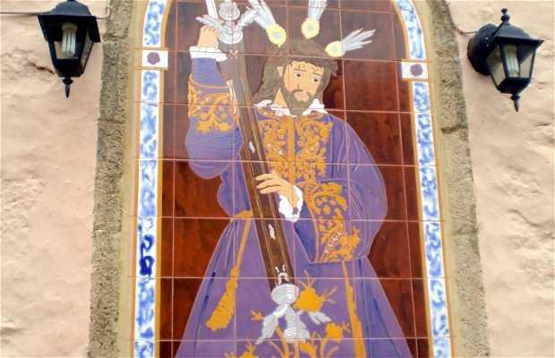 Antico convento di Santo Domingo a La Orotava