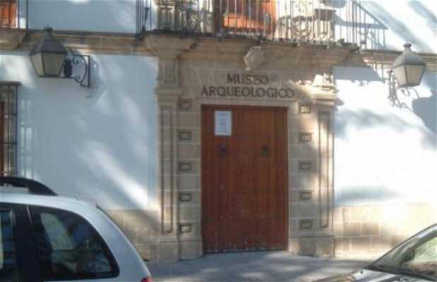 Museo Arqueologico de Jerez