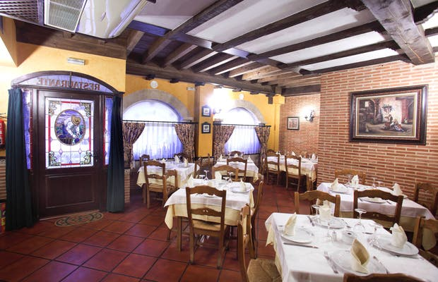 Restaurante casa jos mar a en aranda de duero 5 opiniones y 3 fotos - Restaurante casa maria ...