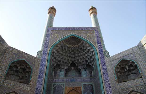Mezquita del Imán
