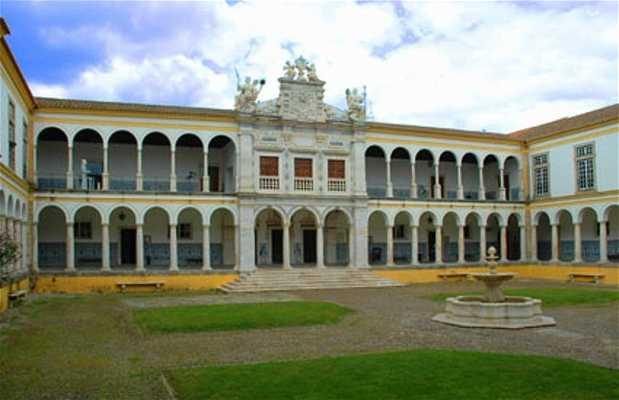 Universidad de Évora