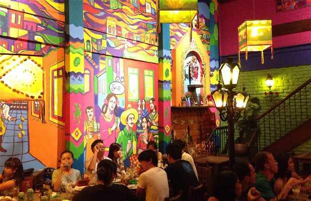 Restaurante Guaca Mole