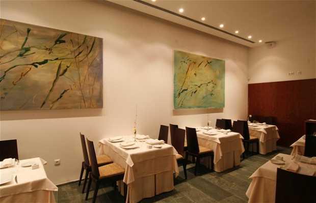 Restaurante La Oronja