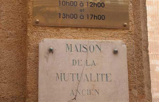 Museum d'Histoire Naturelle Aix-en-Provence