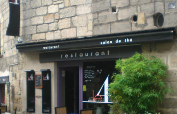 Restaurant le 4