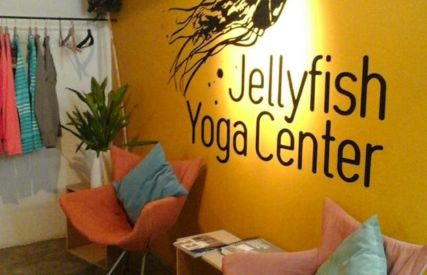 Jellyfish Yoga Center