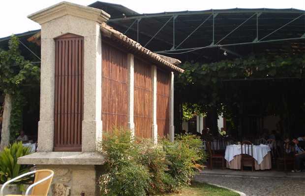 Quinta de San Juan