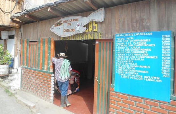 Restaurante Los Orillos