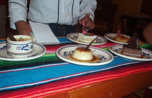 Restaurant La Adelita