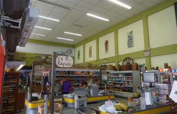 Supermercado Sabor da Terra