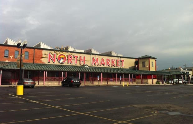 The North Market
