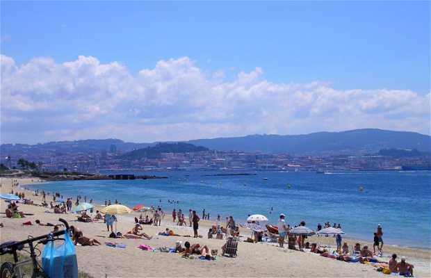 Playa de Cangas