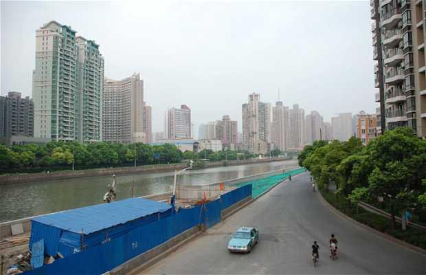 Río Wusong