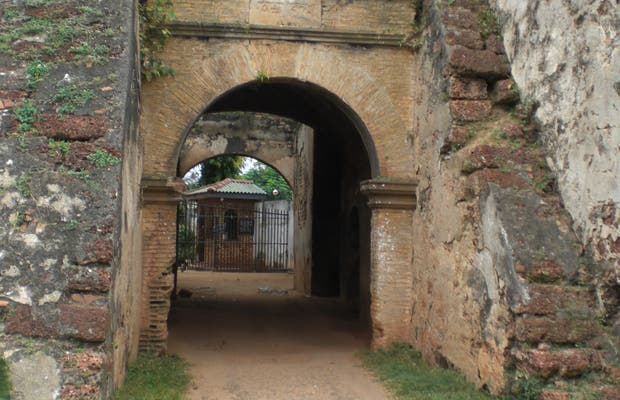 Le Fort de Negombo