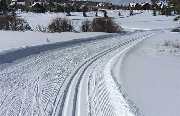 Gold Run Nordic Center