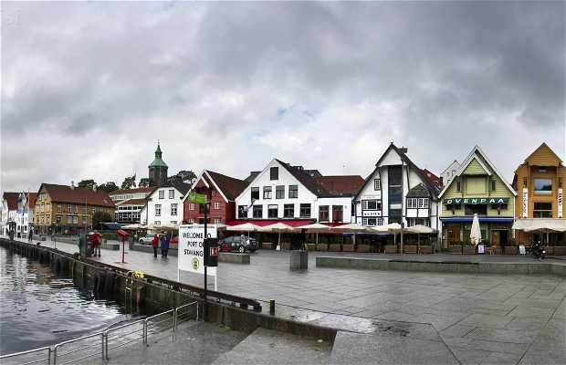 Porto de Stavanger