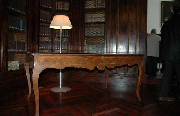 Biblioteca Alagoniana