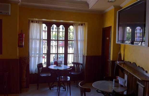 Restaurante Bar Sandra