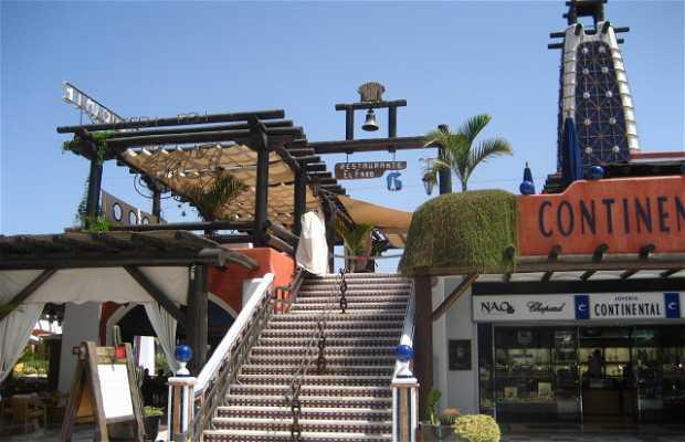 Restaurante El Faro