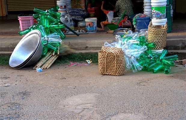 Pursat Market