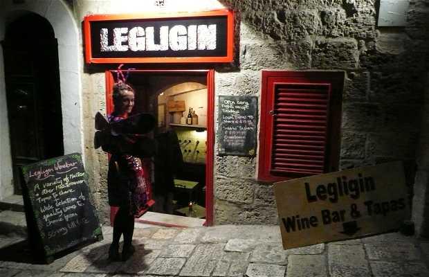 Legligin