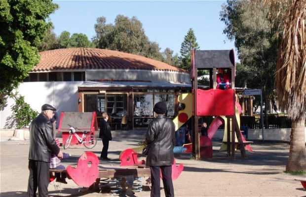 Cafeteria Dasoudi