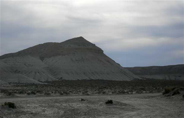 Avanzado hill