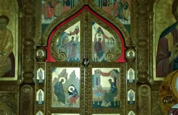 Iglesia Ortodoxa de Paraskeva