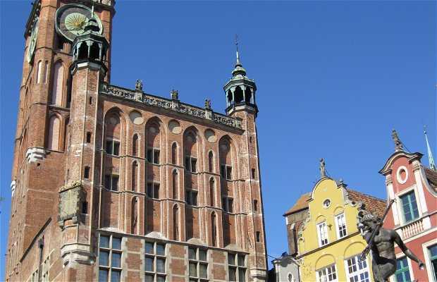 Ayuntamiento de Gdansk